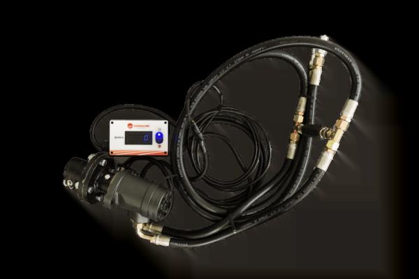 Hydraulic-Drive-Kit