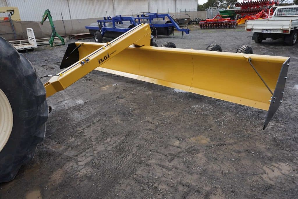 Variety of Blade Widths available