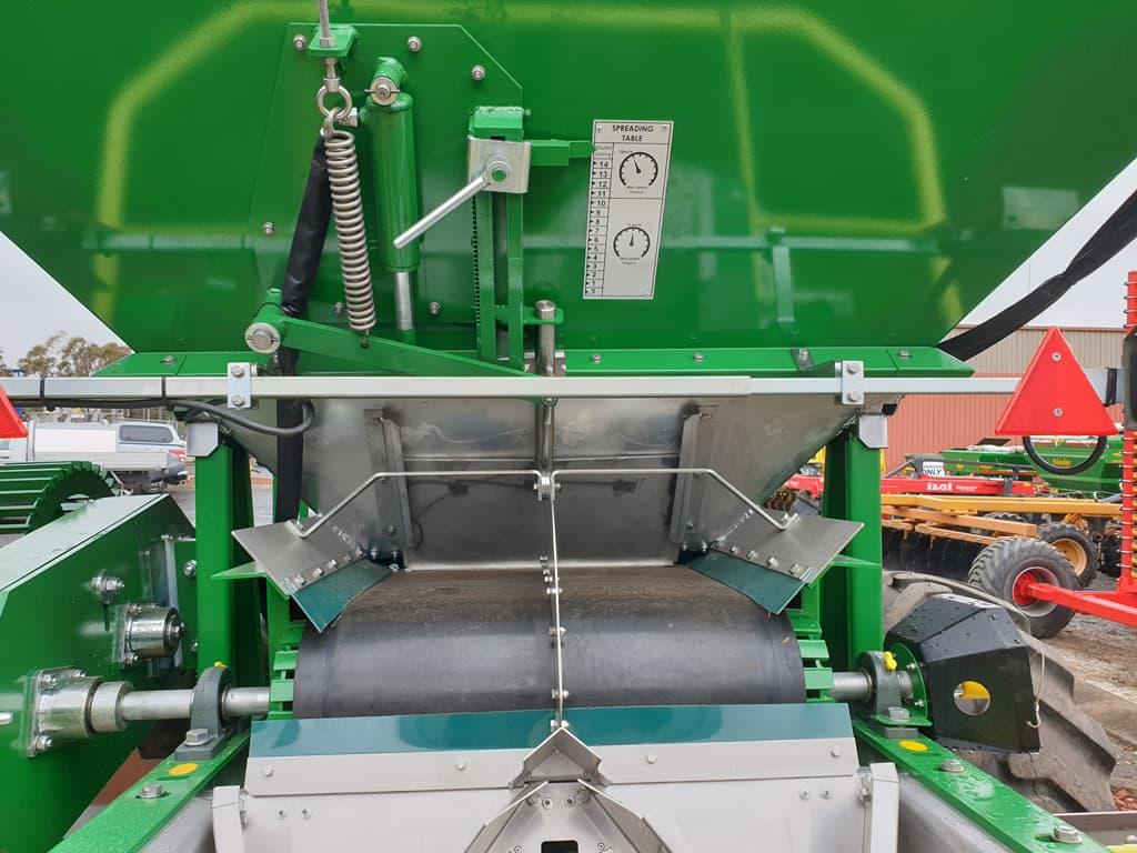 Stainless Steel Metering Unit