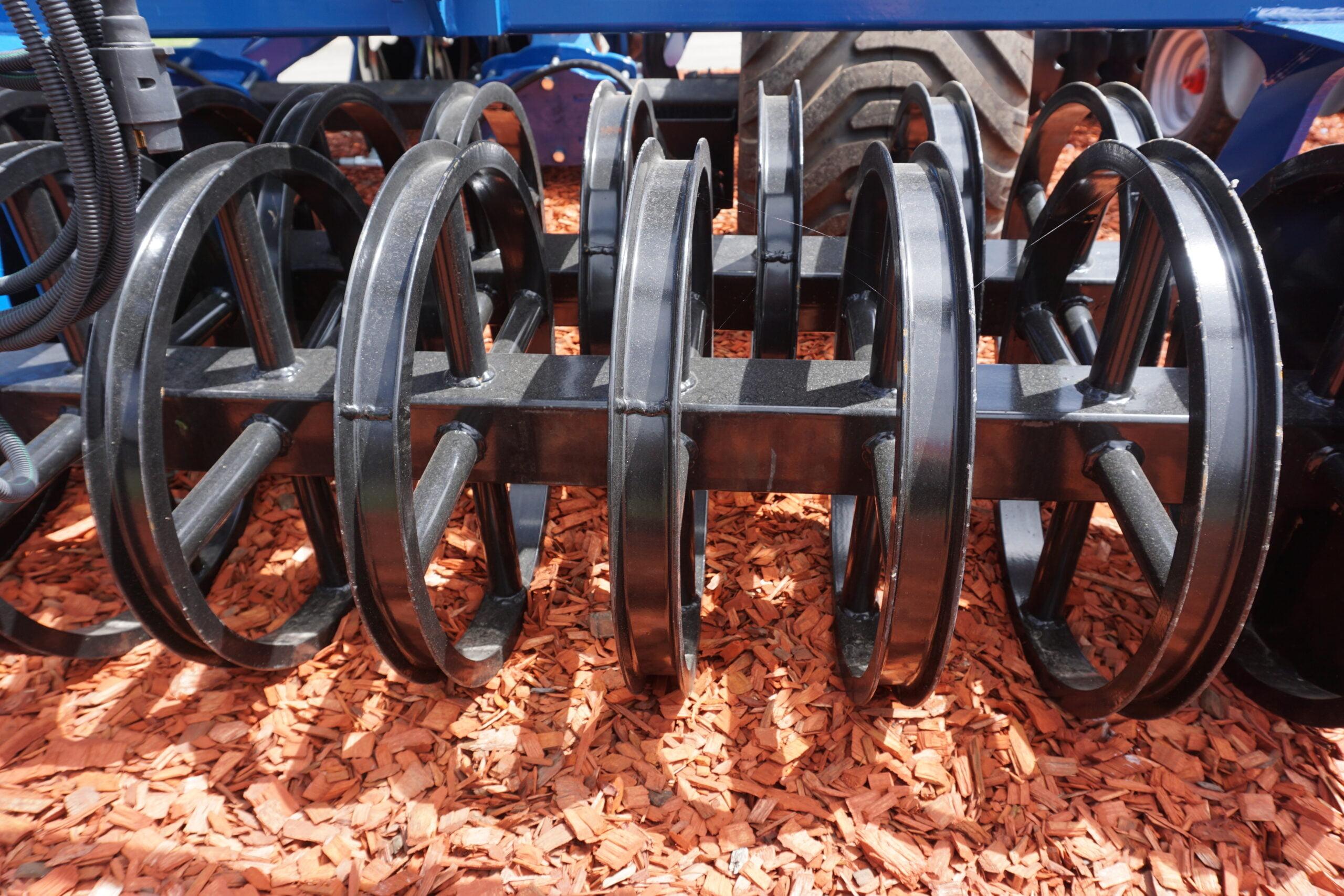 U-Ring Rollers