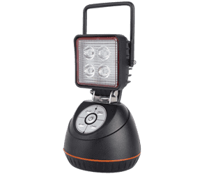 sanmak-6128W-F-LED-Rechargeable-12W-Work-Light-with-Magnetic-Base-panorama