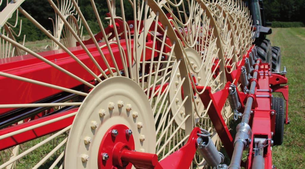 Wheel Hub Lubrication