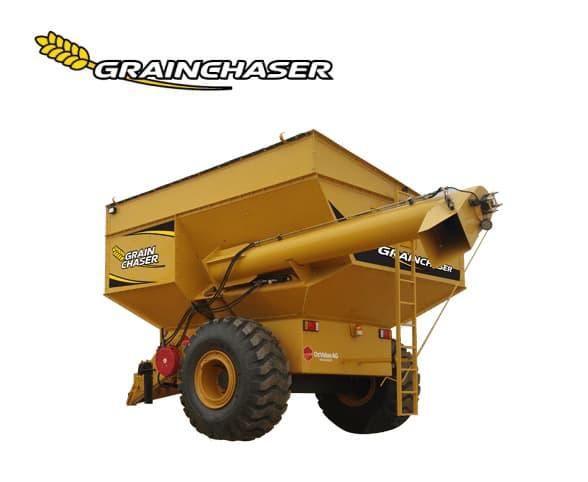 Grainchaser Chaser Bins